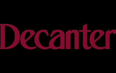 Decanter – June 2015