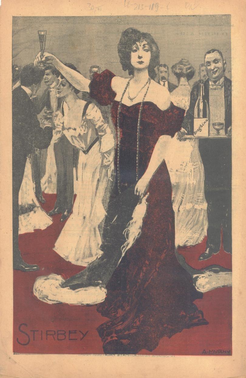Colectia de toamna Prince Stirbey