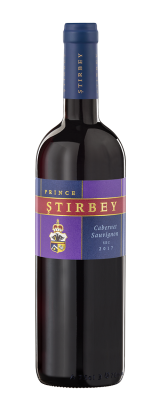 Imagine sticla Prince Stirbey - Cabernet Sauvignon Sec