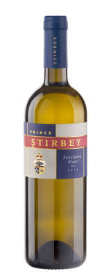 Imagine sticla - Prince Stirbey - Sauvignon Blanc