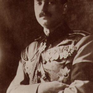 Printul Barbu Alexandru Stirbey (1872 - 1946)