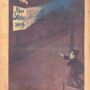 Furnica - Vin Stirbey 1905